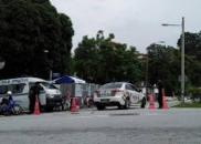 马来西亚警方已封锁纳吉布私人住宅四周