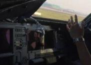 解放军报点赞:川航备降航班的机长为转业军人
