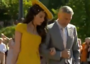 哈里王子大婚现超强嘉宾阵容 相恋6年的前女友也来了