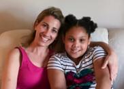 女童肾衰竭急需移植 就读小学老师无私捐出肾脏