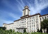 今年高招南开大学在豫计划普招190人 比去年增加10人