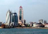 青岛西海岸新区:改革创新,活力迸发快速发展