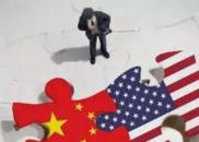 中国强有力回击美国发动的贸易战