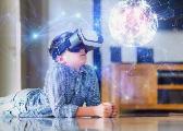 """""""世界级VR产业中心""""彰显江西雄心"""