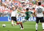 世界杯-超级冷门!德国0-1负墨西哥 遭揭幕战历史首败