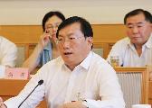 """王忠林:建议加大正向激励 打造""""世界级别城市群"""""""