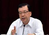 张江汀:以创新促转型 建设国际海洋名城