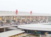 到2035年 郑州机场货运吞吐量将达500万吨