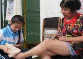 妈妈离家爸爸去世 萍乡15岁女孩独自撑起一个家