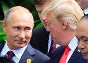 白宫:特朗普邀请普京今秋访问华盛顿