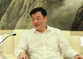 刘奇会见全国政协副主席李斌一行 并汇报有关工作