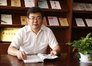 青岛三中校长翟召东:充满生命情怀的教育 源于爱归于爱
