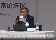 杨伟民:北大清华毕业生24%的人选择金融业 这很危险