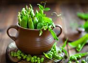 秋日吃这三种豆可增强免疫力
