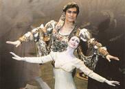 用芭蕾艺术,讲中国故事