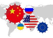 俄媒:特朗普入主白宫后 所有人都想做中国的朋友