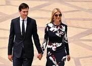 特朗普妻女在沙特未戴头巾 白宫这样回应