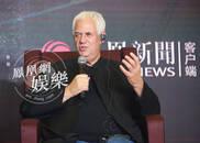 制作人沃纳:专心给中国观众看,世界会看到
