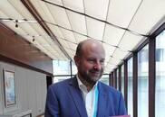 阿谷奇院士:青岛国际院士港应加强与学术界联系