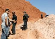 独家揭秘:中国商人在巴西挖金矿场景(组图)