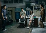 这部高分泰国黑马电影,把青春片拍成了谍战片!