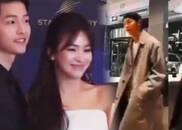 视频:宋慧乔宋仲基逛街采买商品 为婚礼做周全准备