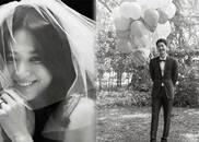 视频:婚纱照首曝光 美好得如同童话般