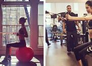 视频:维密超模是如何训练臀部的?居然是这样进行