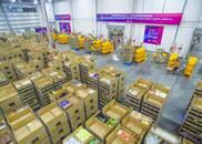 天猫双11物流订单突破6.57亿单,18个小时超去年全天