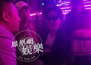视频-维秘独家:刘嘉玲霸气依旧 与友人闲谈难掩气场
