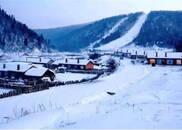 黑龙江省丰富旅游产品搅热全域冰雪旅游