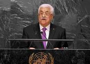 巴勒斯坦总统:美不再支持和平 中东将面临宗教战争