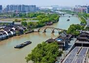 扬州:运河长子的 时代担当