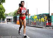 写进中国田径史的草根跑者 刘庆红跑进北大跑向世界