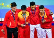 钻石联赛夺冠扬威欧美赛场 中国速度闪耀世界舞台