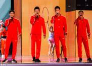中国速度扬威欧美赛场——男子4x100接力