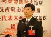青岛市人大代表刘永康:规划建设青岛市公路旅游港