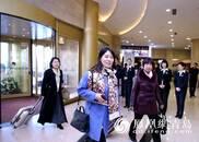 直击两会:青岛市十六届人大二次会议10日开幕 代表今报到