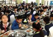 """合肥市政协委员王昌余:校园午餐可进行""""个性化定制"""""""