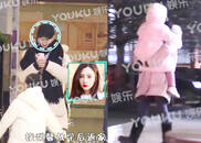 视频:纯属作秀?李小璐现身不受负面困扰与甜馨互动有爱