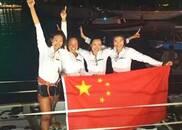 四位让李嘉诚点赞的中国女学生