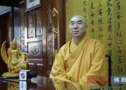 香港西方寺方丈宽运法师给您拜年