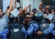 """马尔代夫""""政治风暴"""",背后隐现印度""""黑手"""""""