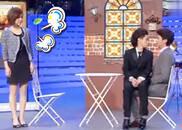 视频:最火的小品《男大当婚》,艾伦被男人坐大腿