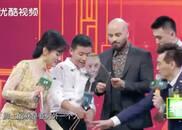 视频:《C哩C哩》原唱被中国皮影戏震惊,现场学起来