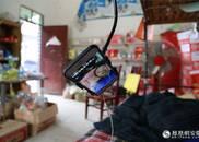 凤凰网安徽特约摄影师韩振的2017:用镜头记录冷暖人间