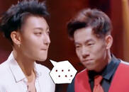 视频:嚣张选手不认输,语言攻击舞者,引起黄子韬不满