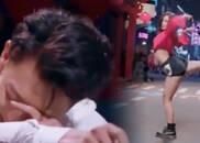 视频:黄子韬害羞了 女舞者上来就抛媚眼极尽妖娆