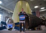 NASA代理局长宣布将退休 尚无接替者