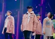 视频:选手跳《前任》说散就散,韩庚一脸的凝重表情